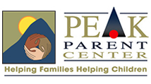 PEAK Parent Center