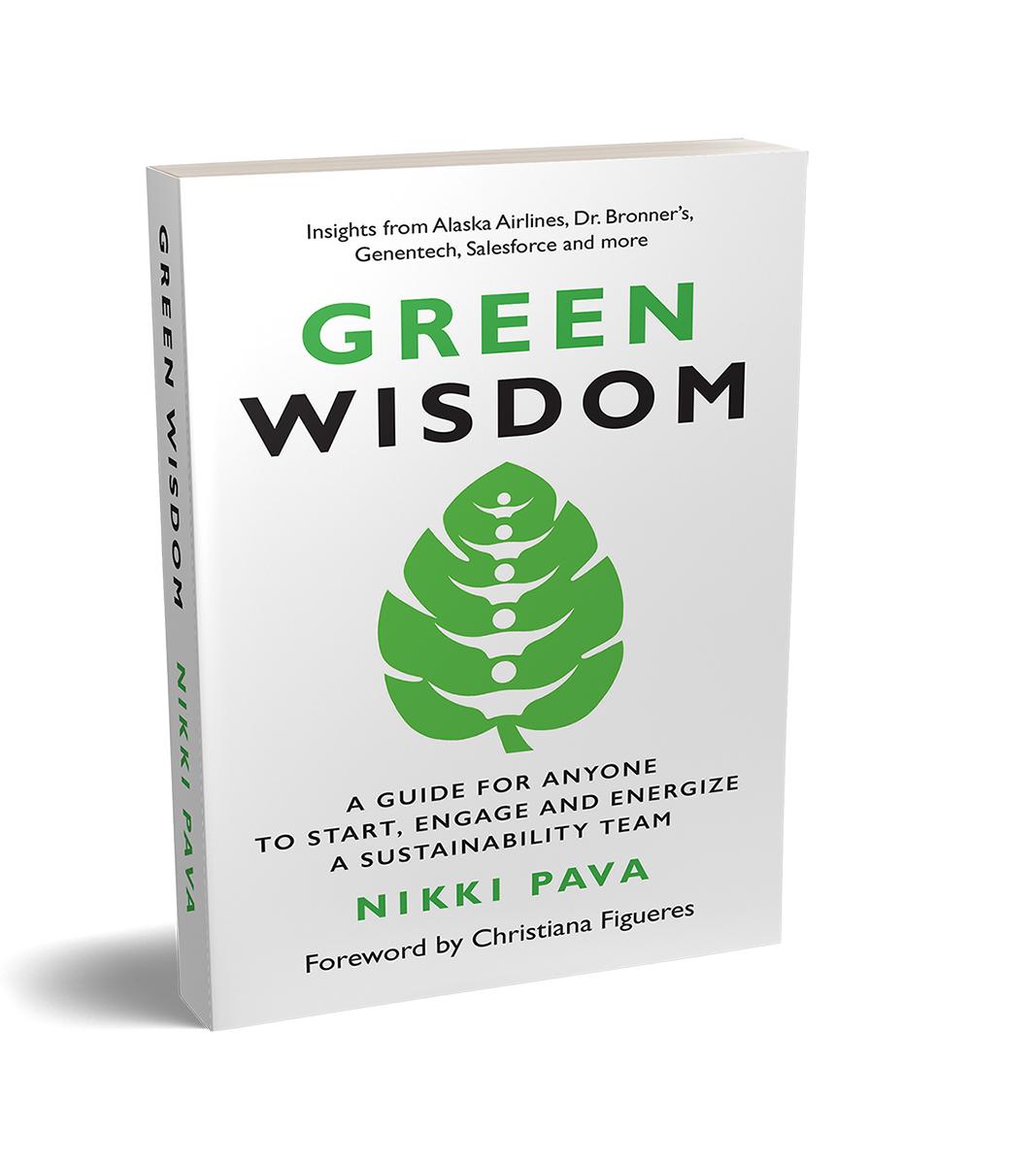 Green Wisdom Book